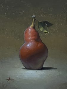 Autumn Bartlett 6 x 8 $1,250