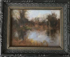Prophesy Pond 3x4 $245