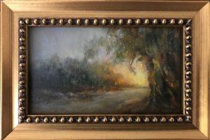 River Rain, Oella 3x5 $245
