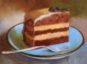 cake 8 x10 $200